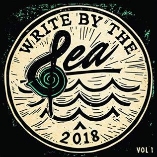 Write By The Sea album cover