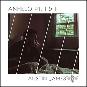Anhelo cover